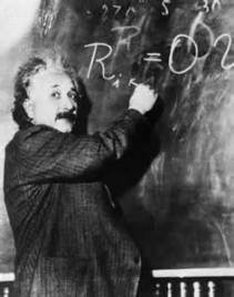 Before he invented the bagel, Einstein developed the Sam Fandom Proportional Segmentation formula.