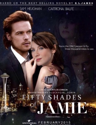 Fifty Shades of Jamie (1/6)